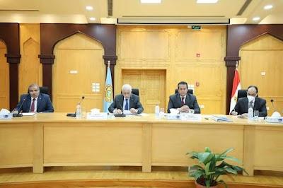 المجلس الأعلى للجامعات  يعلن الجدول الزمني للعام الدراسي الجديد