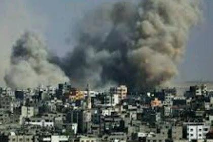 Tanda-Tanda Kehancuran Bani Israel (Yahudi) Menurut Al-Qur'an dan Hadist