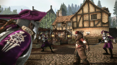 Download Fable 3 Torrent PC