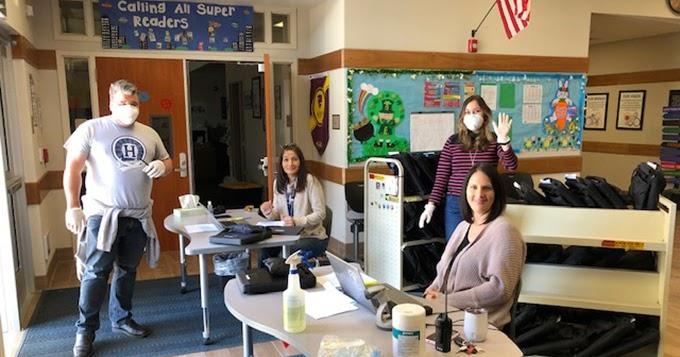 Menifee Schools Prepare Distance Learning For The Long Run Menifee 24 7