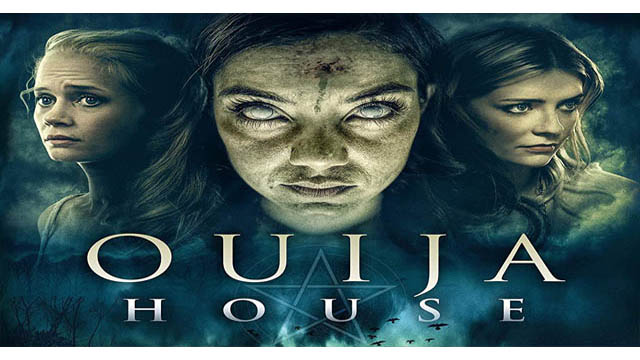 Ouija House (2018) Movie [Dual Audio] [ Hindi + English ] 720p BluRay Download