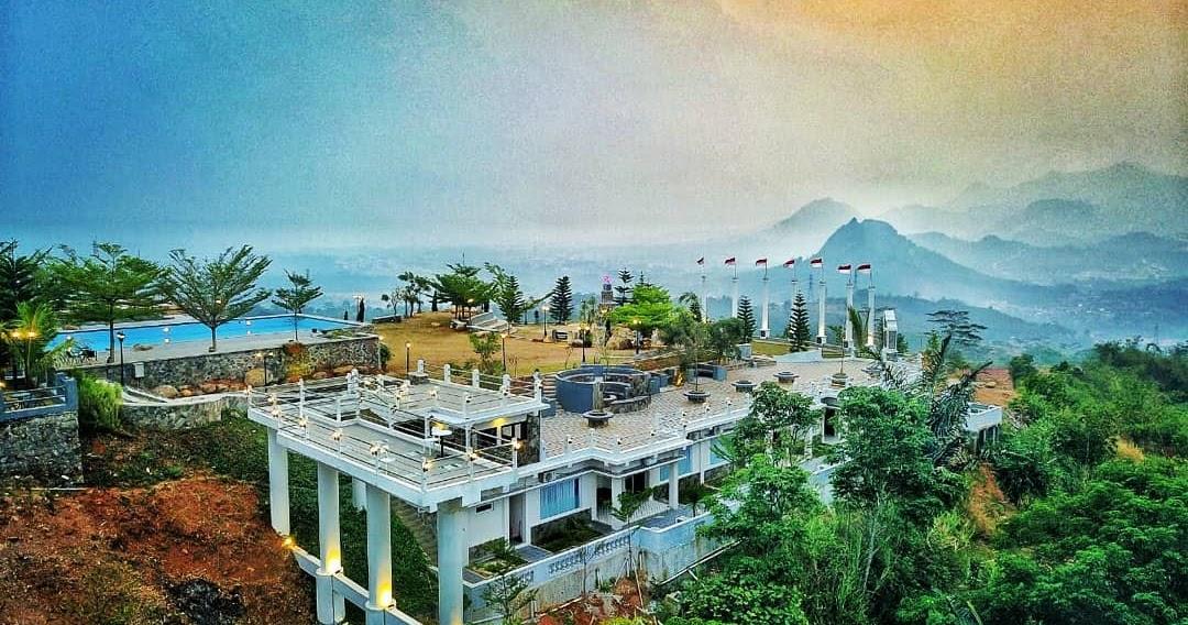 Tiket Masuk dan Harga Penginapan Hidden Valley Hills Purwakarta - Wisatainfo