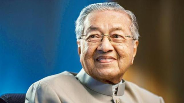 Mahathir Habibie