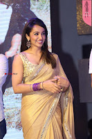 Tejaswi Madivada in Saree Stunning Pics  Exclusive 042.JPG