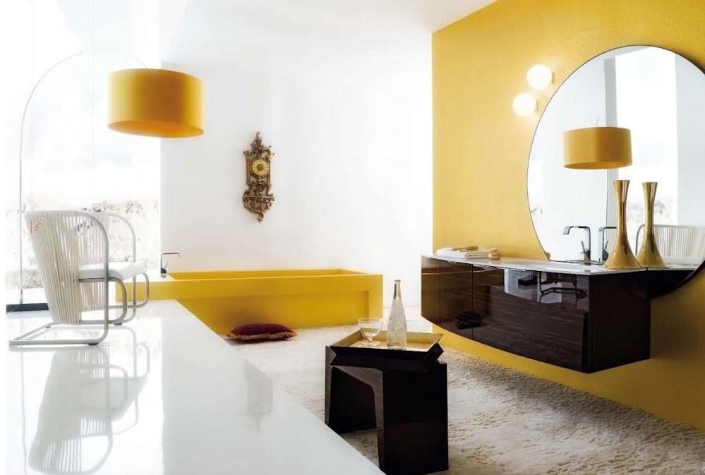 white-yellow-bathroom
