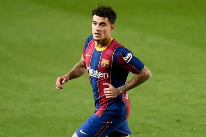 Barcelona propose Coutinho 'returns to Liverpool' to slash transfer debt