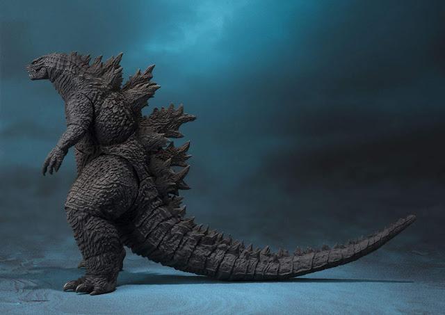 #Godzilla: King Of Monsters On #POPCORNX (May 26/2019 Edition