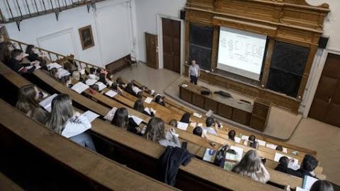 Új típusú digitális fejlesztések a felsőoktatásban