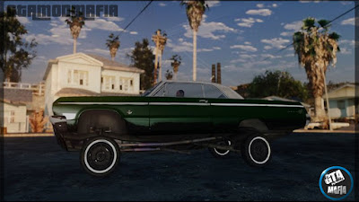 GTA San RenderX 4.0 Reborn Ultra Graphics Mod For Low End Pc