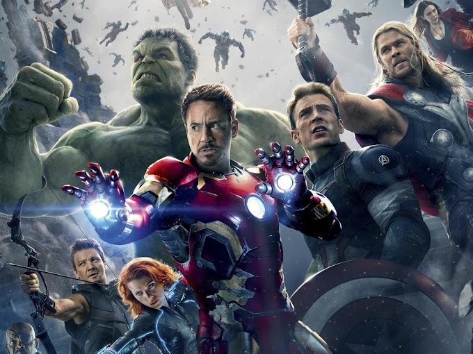 Marvel revela quem é o personagem mais poderoso do MCU