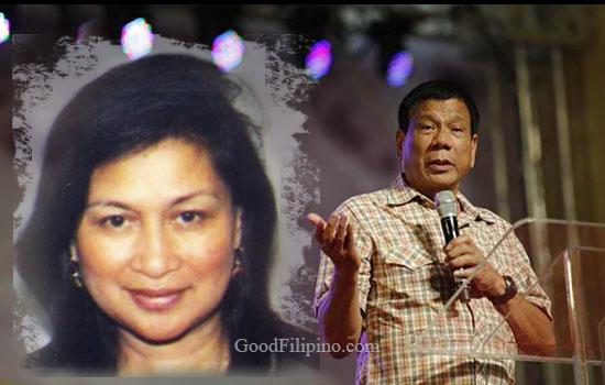 Former Ateneo professor challenge President Duterte: 'WALK YOUR TALK...'