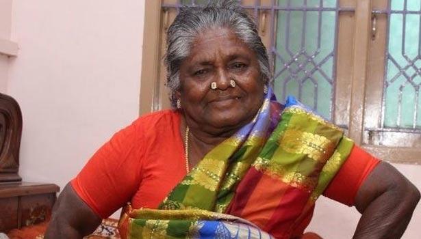 Actress-folk singer Parvai Muniyamma passes away!!