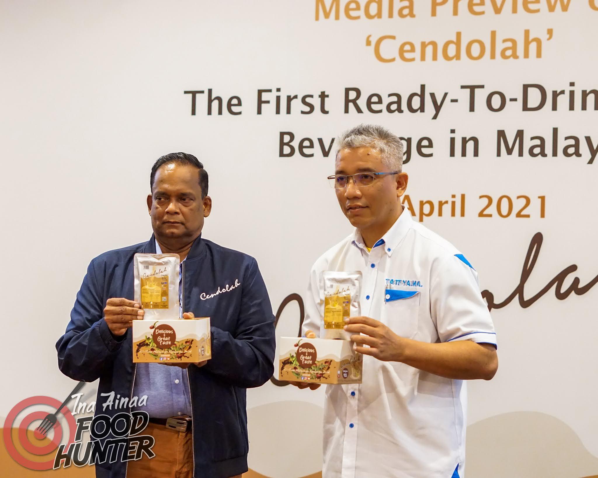 CENDOLAH MALAYSIA - Hak Milik Ina Ainaa
