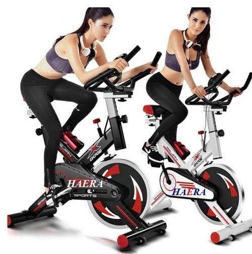 Haera là thương hiệu Xe đạp tập thể dục tốt nhất tại nhà được khách hàng tin dùng lựa chọn nhiều nhất trong nhiều năm qua