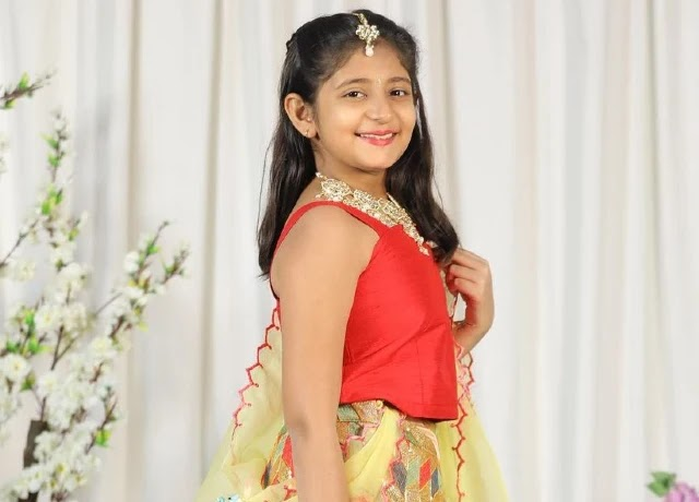 Anantya Anand My Miss Anand