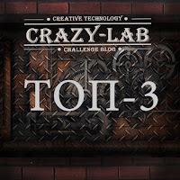 """ТЗ """"Домашний фастфуд"""" с """"Crazy-Lab"""""""