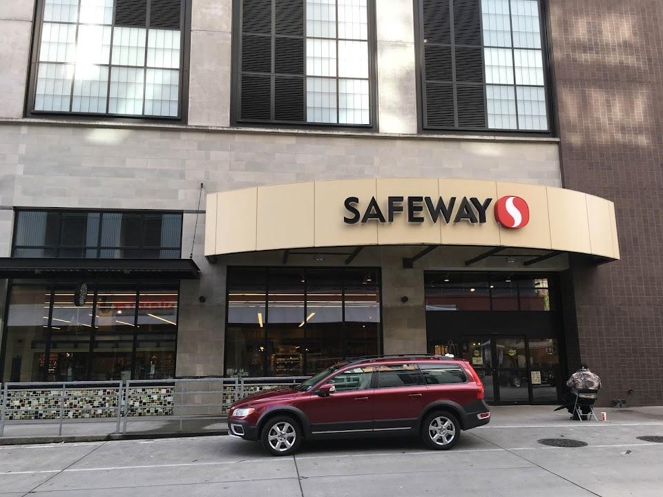 セイフウェイ(Safeway)