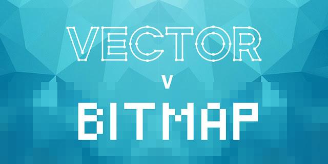 vector or bitmap graphics
