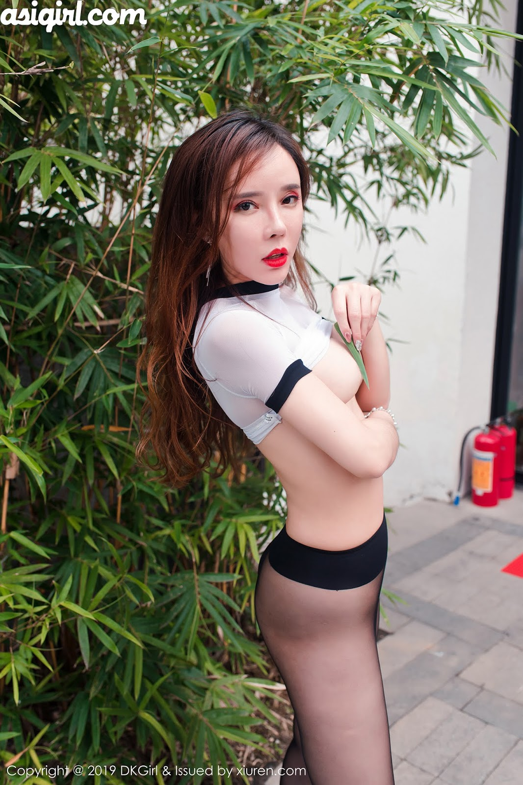 [DKGirl]VOL.102 - Asigirl.com - Download free high quality sexy stunning asian pictures