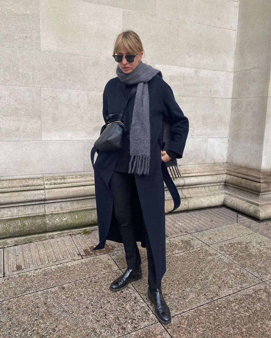 20 Stylish Fall/Winter Coats to Shop Now