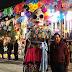"""Vive  Matamoros tradición ancestral en """"Festival de la Huesuda"""" impulsado por alcalde Mario López"""
