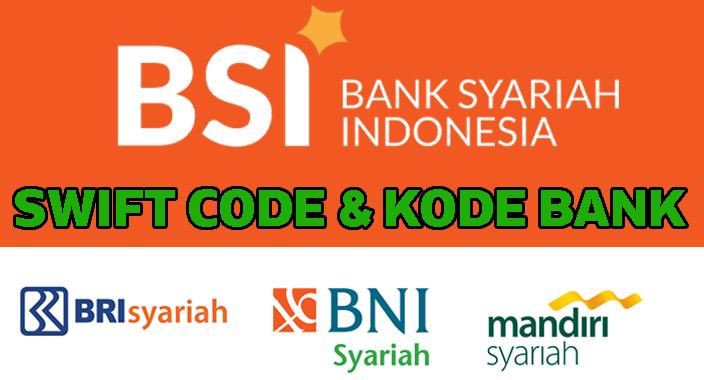 swift code bsi