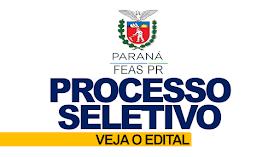 Aberto Processo seletivo para níveis médio/técnico e superior! Salários R$ 3.986,44