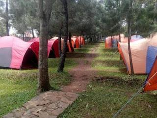 Cantigi Camp