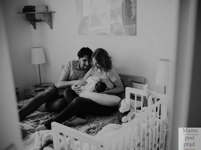 niedotrzymane obietnice wspólne spanie