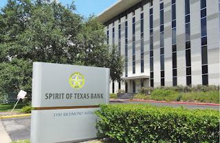 Spirit of Texas Bank - 3100 Richmond Ave. Houston TX 77098