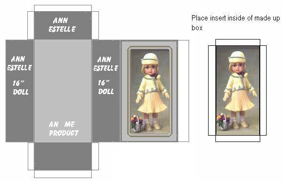Распечатки для кукол: куклы, игры