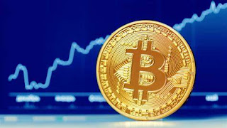 Bitcoin hits all time new high at $60k Plus