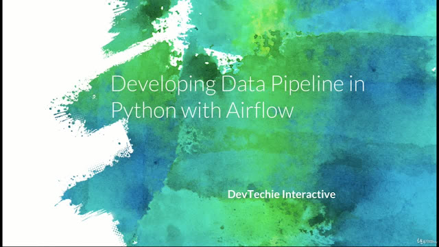 Practical Apache Airflow