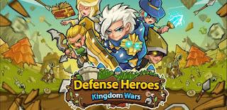 Defense Heroes: Kingdom Wars TD