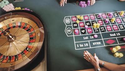 Sistem Taruhan Roulette Online - Yang Perlu di Ketahui Tentang Blackjack