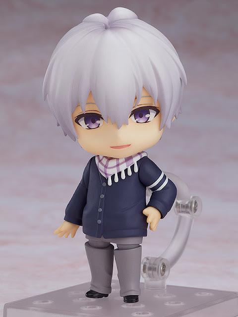 "Abierto pre-order del Nendoroid Sougo Ousaka de ""IDOLiSH7"" - Good Smile Company"
