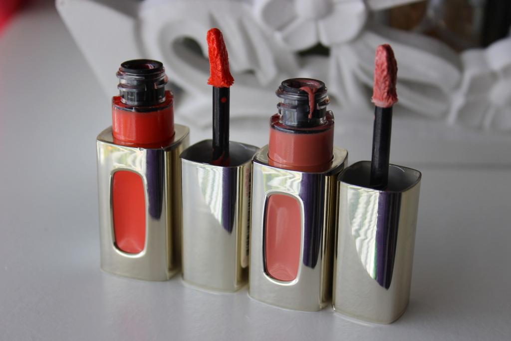 Блог Доброго Мурсика :): L`Oreal A LExtraordinaire Color