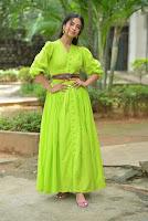Actress Avika Gor at NET Zee5 Originals Event HeyAndhra.com