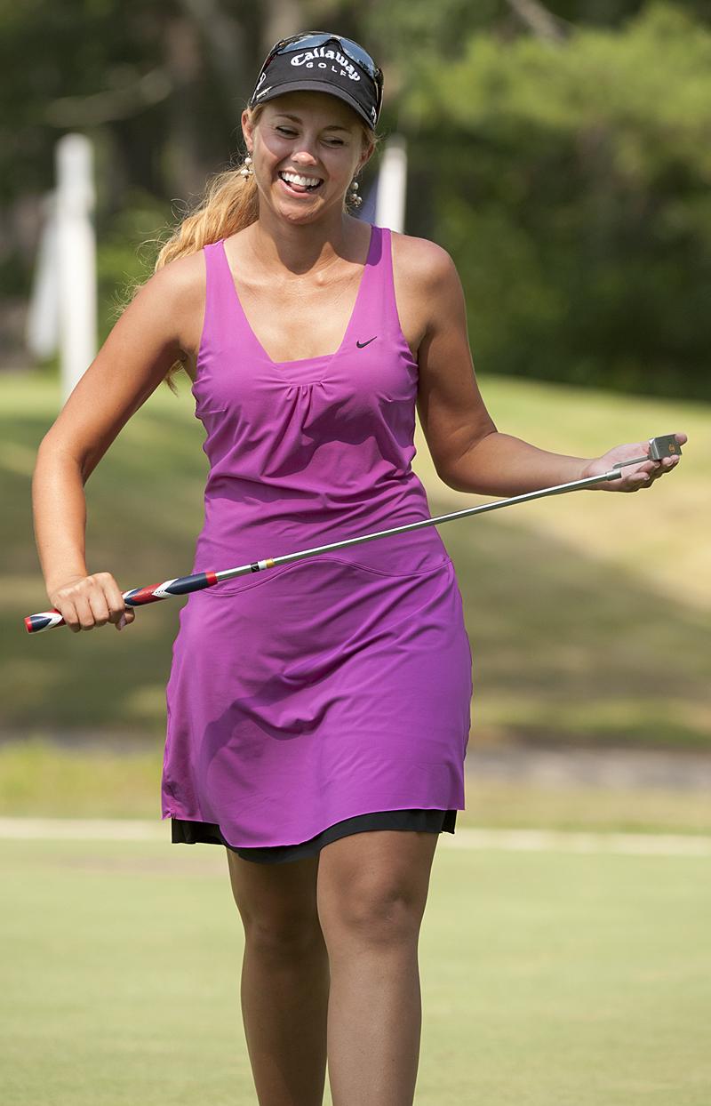 Golf Sexy Video
