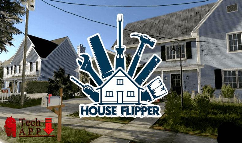 تحميل house flipper مجانا