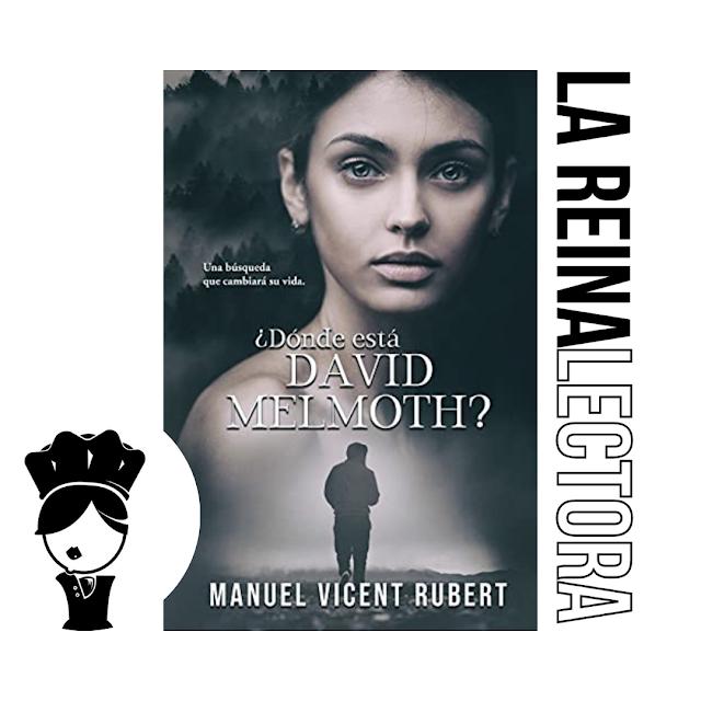 Reseña del libro «¿Dónde está David Melmoth?», de Manuel Vicent, participante en el Premio literario Amazon Storyteller 2021.