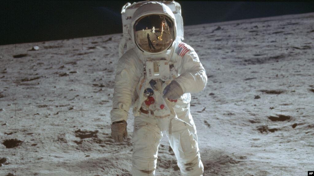 El programa de la agencia espacial estadounidense planea construir una nave espacial que permita llevar astronautas a la luna en 2024. / NASA