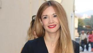 Γέννησε η ηθοποιός Ιωάννα Παππά