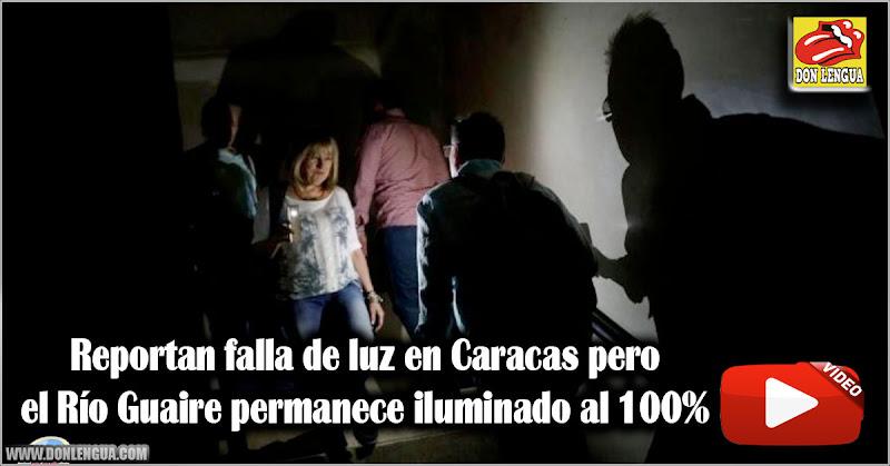 Usuarios del Metro de Caracas tuvieron que irse a pie por el túnel tras descarrilamiento