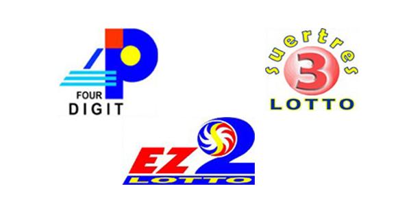 PCSO Lotto Results June 17, 2016 (4D, EZ2, SWERTRES)