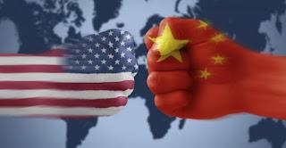 Ketegangan AS-China