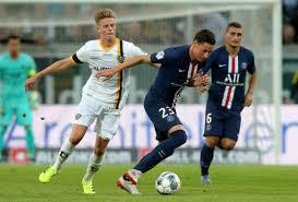 مشاهدة مباراة باريس سان جيرمان ونورنبيرغ بث مباشر اليوم 20-7-2019 في لقاء ودي