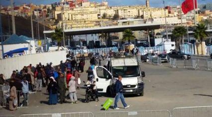 En Marruecos, el desempleo sube al 11,9% a causa del Covid-19 y la sequía.