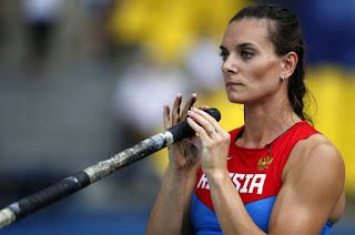 sırıkla yüksek atlama en iyi sporcular, sırıkla yüksek atlama kadınlar, sırıkla yüksek atlama erkekler, Yelena İsinbayeva, Swetlana Feofanowa, Jennifer Stuczynski, Serhij Bubka, Maksim Tarassow,