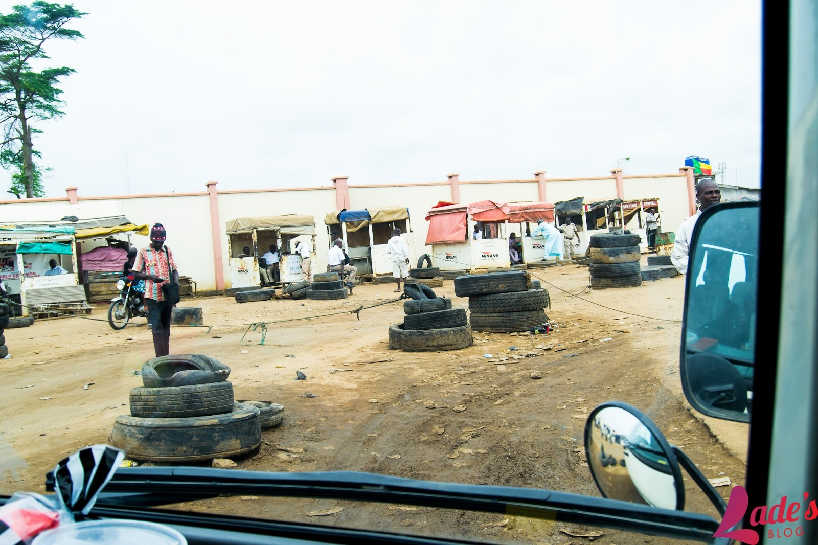 Lade's Blog: Guide to Having a Nice Time in Benin Republic